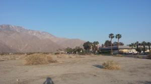 More desolation