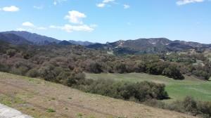Moar Mulholland Vistas of the Santa Monica Mountains